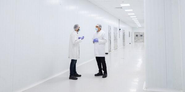 Factory-Premises